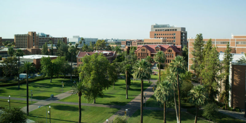 2017 Arizona Board of Regents for Arizona State University