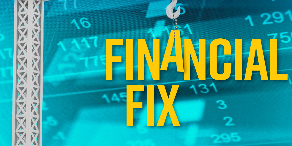 Financial Fix | Business Officer Magazine